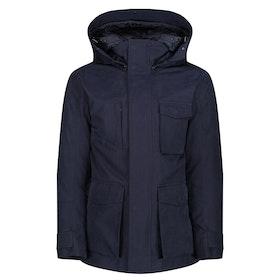 Пуховая куртка Мужчины 49 Winters The Utility - Navy
