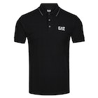 Polo EA7 Short Sleeve