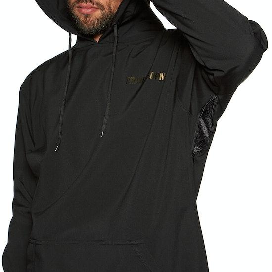 Transform SE12 Softshell Hood Snow Jacket