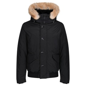 Woolrich Polar Jacket - Black