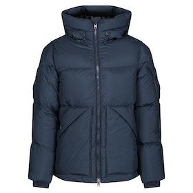 Woolrich Sierra Supreme Jacket - Melton Blue