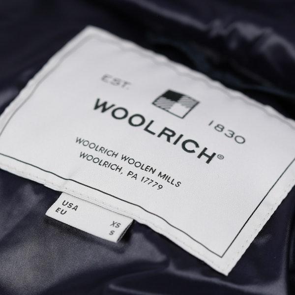 Woolrich Sierra Supreme Jakke