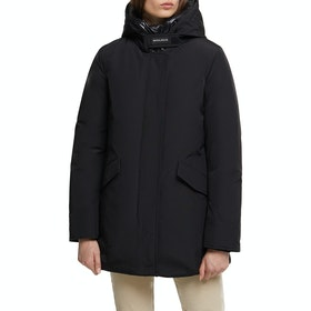 Woolrich Arctic Parka Nf Jacket - Black