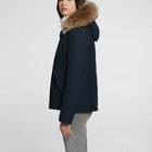 Giacca Woolrich Short Arctic Parka