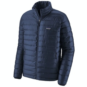 Patagonia Sweater Down Jacket - Classic Navy