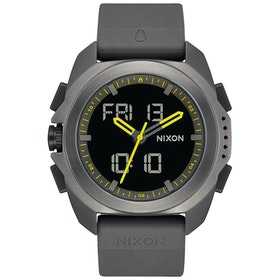 Nixon Ripley Watch - Gunmetal