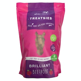 Silvermoor Brilliant Beetroot Horse Treats - Brown