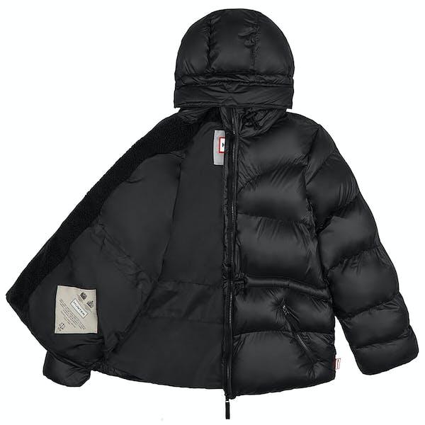 Hunter Original Aline Puffer Women's Jacket