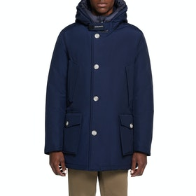 Woolrich Arctic Parka Nf Jacket - Melton Blue