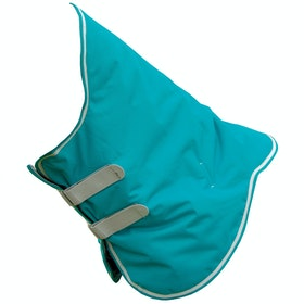 Shires Tempest Plus 200 Turnout Neck Cover - Teal