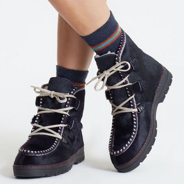 Penelope Chilvers Incredible Kvinner Støvler