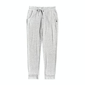 Pantalons de Jogging Roxy Secret Song - Heritage Heather