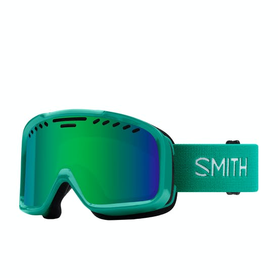 Smith Project Schneebrille