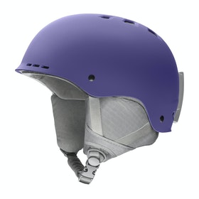 Casco para esquí Smith Holt 2 - Mat Dusty Lilac
