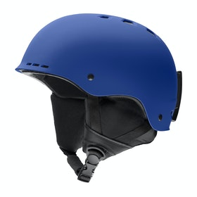 Smith Holt 2 Ski Helmet - Mat Klein Blue