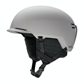 Smith Scout Ski Helmet - Matte Cloud Grey