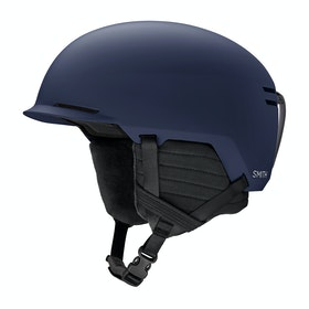 Smith Scout Ski Helmet - Matte Ink