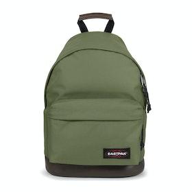 Eastpak Wyoming Backpack - Quiet Khaki