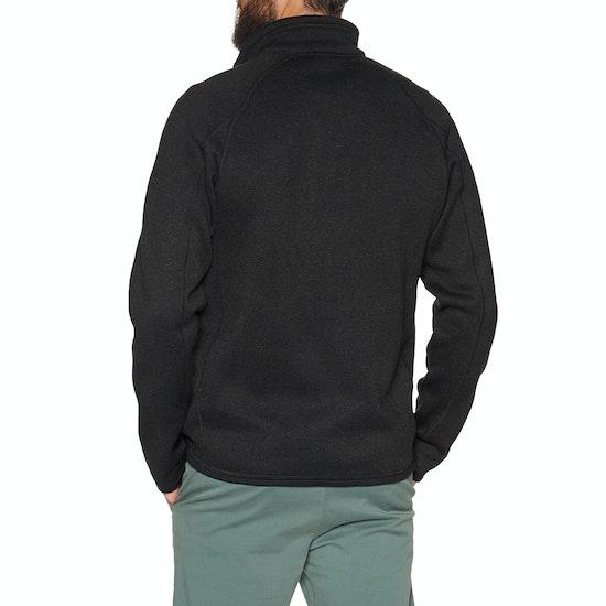 Velo Patagonia Better Sweater Quarter Zip
