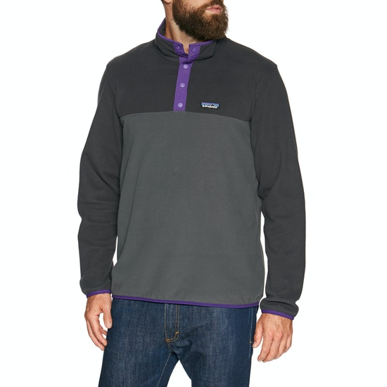 Patagonia Micro D Snap T Fleece