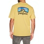 Surfboard Yellow