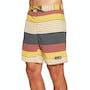 Fitz Stripe: Surfboard Yellow