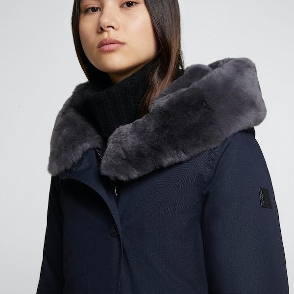 Woolrich Literary Rex Parka Women's Jacket