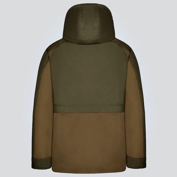 Blusão Woolrich Teton Anorak