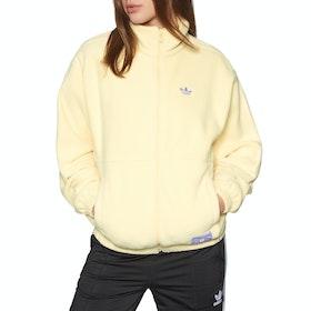 Adidas Nora Womens Fleece - Mist Sun