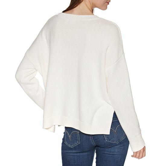 Roxy Exchange Your Life Womens Sweater