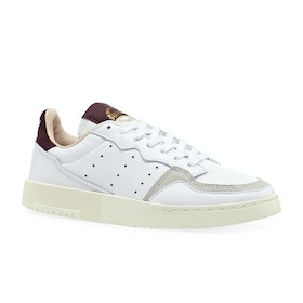 Adidas Originals Supercourt Womens Shoes - Ftwr White
