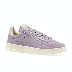 Adidas Originals Supercourt Womens Shoes - Soft Vision