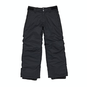 Billabong Grom , Snowboardbyxa Boys - Black