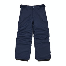 Billabong Grom Boys Snow Pant - Navy
