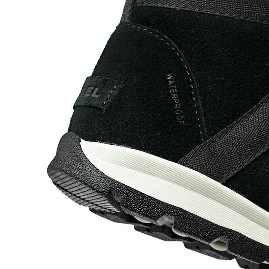 Sorel Whitney Flurry ブーツ