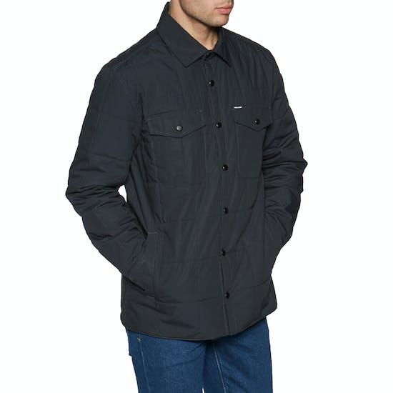 Volcom Larkin Quilted Overshirt
