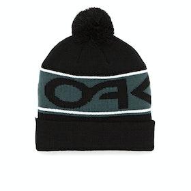 Oakley Factory Cuff Beanie - Blackout