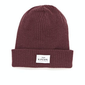 Bonnet Rip Curl Essentials - Maroon