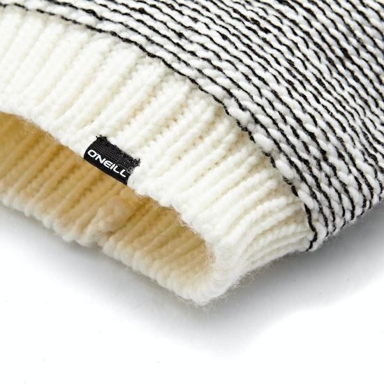 O'Neill Herringbone Knit Beanie