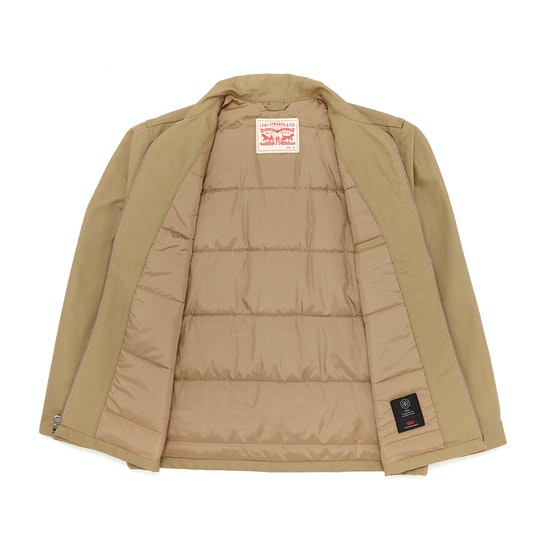 Levi's Thermore Waller Worker Jacket
