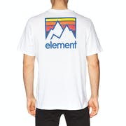 Element Joint Mens Short Sleeve T-Shirt