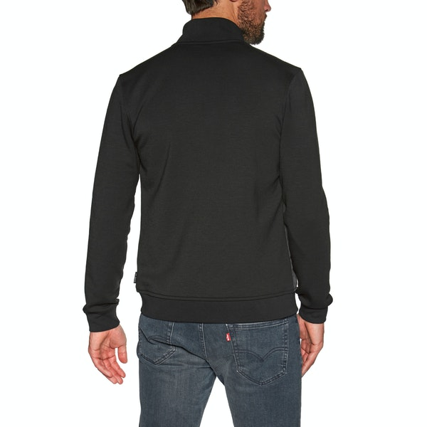 Ted Baker Pasport Zip Up Sweater