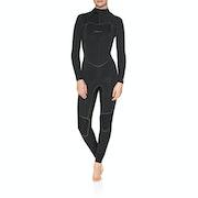 Patagonia R3 Yulex 4.5/3.5mm Back Zip Womens Wetsuit