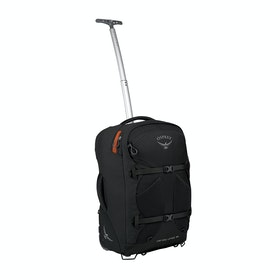Osprey Fairview Wheels 36 Womens Luggage - Black
