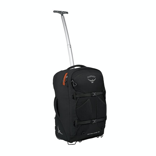 Osprey Fairview Wheels 36 Womens Luggage
