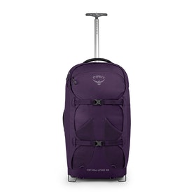 Osprey Fairview Wheels 65 Womens Luggage - Amulet Purple