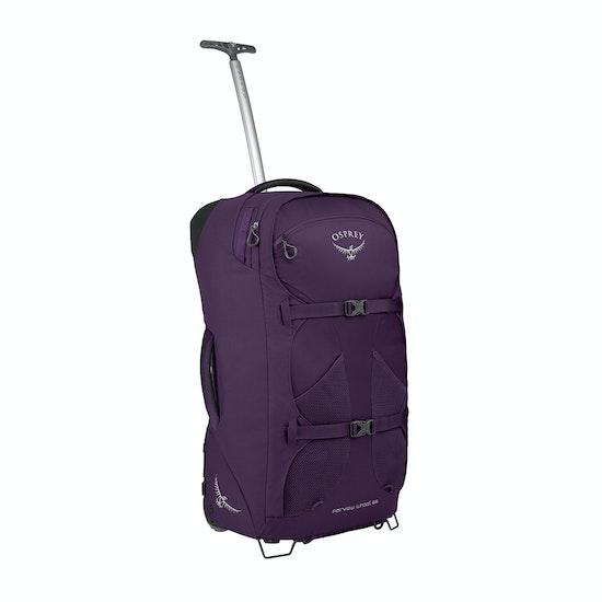 Osprey Fairview Wheels 65 Womens Luggage