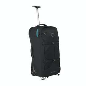 Osprey Fairview Wheels 65 Womens Luggage - Black