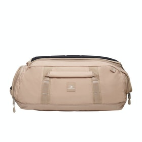 Douchebags The Carryall 40l Gear Bag - Desert Khaki
