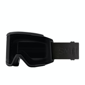 Smith Squad Xl Snow Goggles - Blackout 1920 - Chroma Pop Sun Black